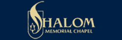 Shalom Memorial Chapel