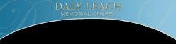 Daly-Leach Memorial Chapel