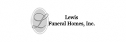 Lewis Funeral Home