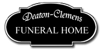 Deaton-Clemens Funeral Home