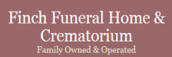 FINCH FUNERAL HOME - DE KALB