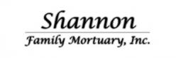 Shannon Family Mortuary