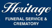 Heritage Funeral Service & Crematory Inc