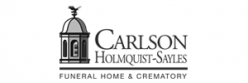 Carlson-Holmquist-Sayles Funeral Home
