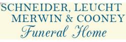 Schneider-Leucht-Merwin & Cooney Funeral Home