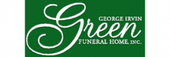 George Irvin Green Funeral Home, Inc.