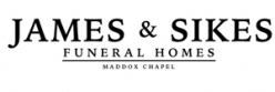 James & Sikes Funeral Homes