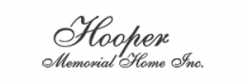 Hooper Memorial Home Inc.