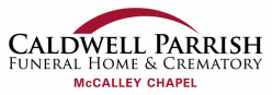 Caldwell Parrish Funeral Home - McCalley Chapel