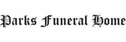 Parks Funeral Home