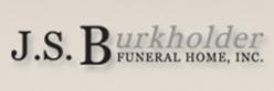 J.S. Burkholder Funeral Home Inc.