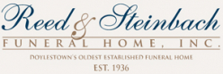 REED & STEINBACH FUNERAL HOME