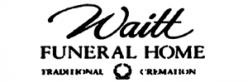 Waitt Funeral Home