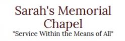 Sarah's Memorial Chapel - Fort Pierce