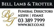 Bell, Lamb & Trotter Funeral Directors