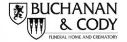 Buchanan & Cody Funeral Home,    Ashland Chapel - Ashland