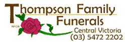Thompsons Family Funerals