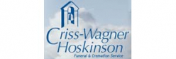Criss Wagner Hoskinson Funeral and Cremation Service