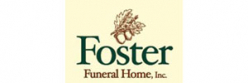 Foster Funeral Home Inc