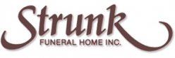 Strunk Funeral Home Inc.