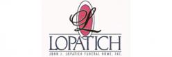 John J. Lopatich Funeral Home, Inc. - Latrobe