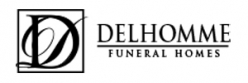 Delhomme Funeral Home-Maurice - Maurice