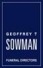 Geoffrey T Sowman Funeral Directors