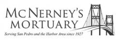 McNerney's Mortuary - San Pedro