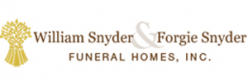 WILLIAM SNYDER FUNERAL HOME, INC.