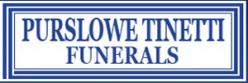Purslowe Tinetti Funerals