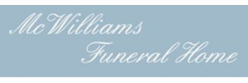 McWilliams Funeral Home