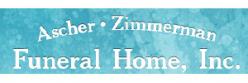 Ascher Zimmerman Funeral Home, Inc