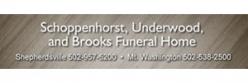 Schoppenhorst, Underwood and Brooks Funeral Home