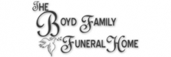The Boyd Family Funeral Home