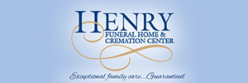 HENRY FUNERAL HOME