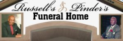 Russell's & Pinder's Funeral Home