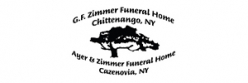 G. F. Zimmer Funeral Home