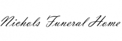 Nichols Funeral Home, Inc.