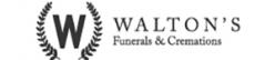 Walton's Colonial Mortuary, Susanville