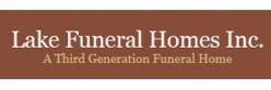 Lake Funeral Home-Ionia - Ionia