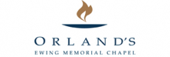 Orland's Ewing Memorial Chapel