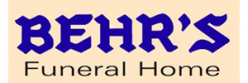 Behr's Funeral Home