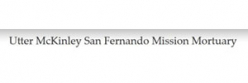 Utter-McKinley San Fernando Mission Mortuary