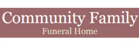 Community Family Funeral Home - Richmond