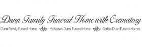Dunn Family Funeral Home with Crematory