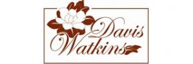 Davis Watkins Crestview Memorial
