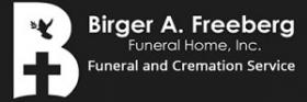 Birger A Freeberg Funeral Home Inc