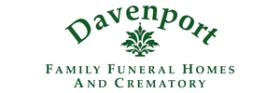 Davenport Family Funeral Home