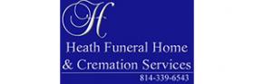 Heath Funeral Home