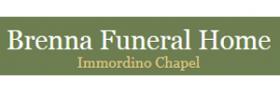 Brenna Funeral Home Immordino Chapel